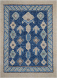 Handmade Sultan Collection Rug | 301 x 242 cm