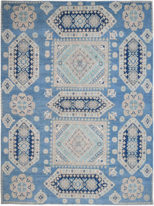 Handmade Sultan Collection Rug | 297 x 244 cm