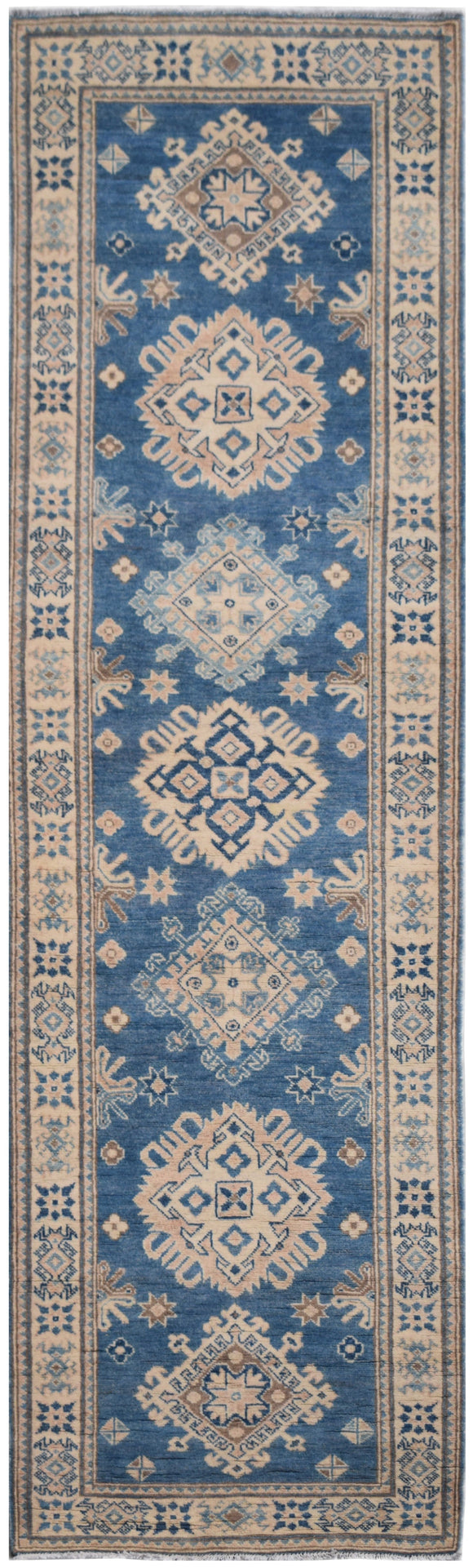 Handmade Sultan Collection Hallway Runner | 288 x 80 cm