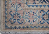 Handmade Sultan Collection Hallway Runner | 650 x 87 cm
