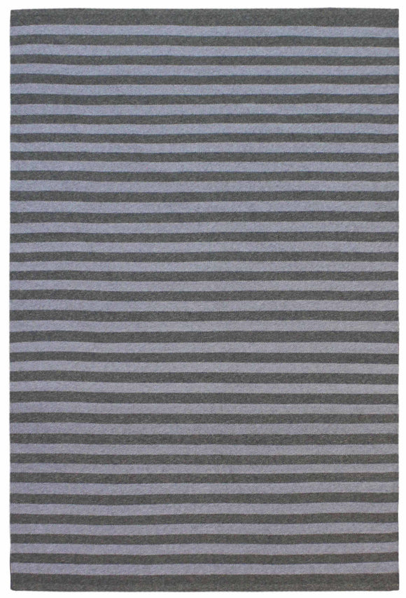 Handwoven Modern Indoor & Outdoor Rug