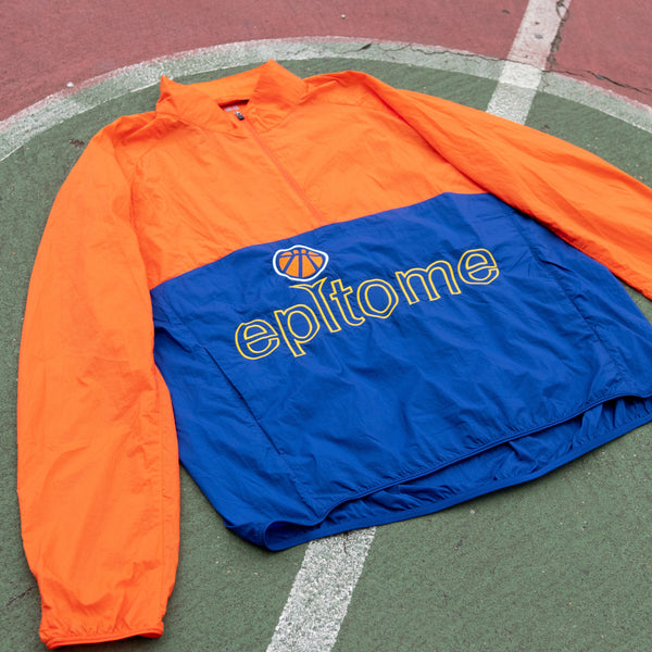 THE 50 YEAR WINDBREAKER