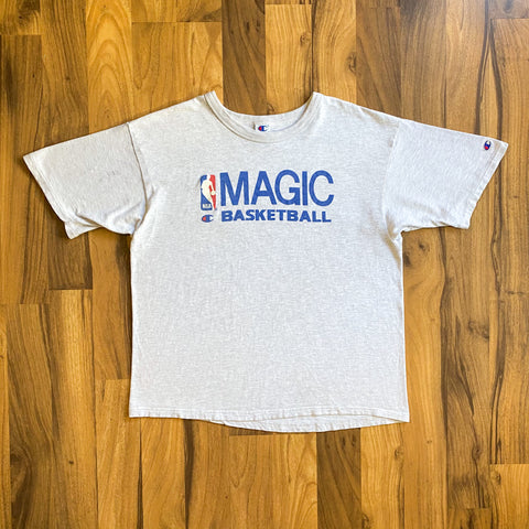 VINTAGE ORLANDO MAGIC BASKETBALL NBA CHAMPION T-SHIRT