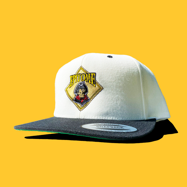 The Dead Center Snapback