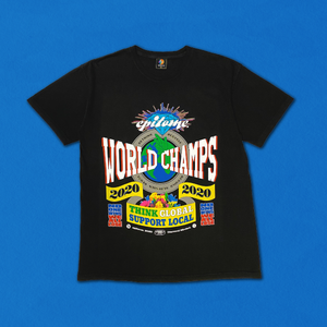 "The ""World Champs"" T-Shirt"