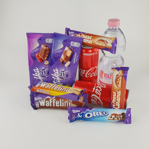 Eco-Smart Milka Package