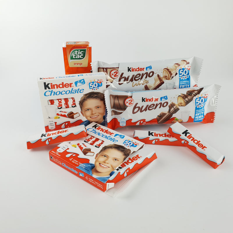 Eco-Smart Kinder Package