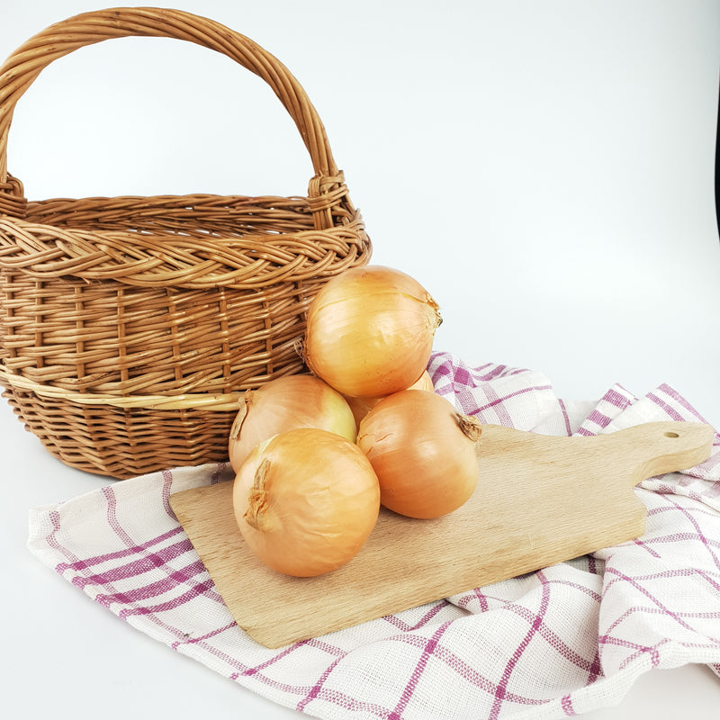 Fresh Onion 0.5 kg