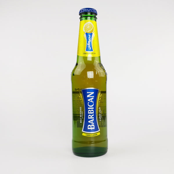 Barbican Lemon Beer