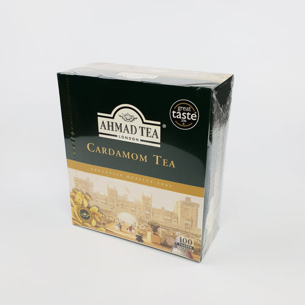 Ahmad Tea London Cardamom