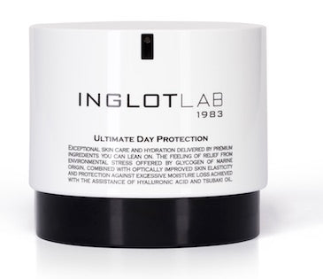 Ultimate Day Protection Face Cream