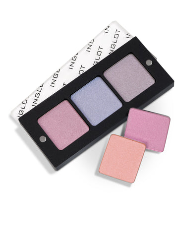 Freedom system eye shadow double sparkle