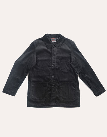 VETRA Wide Whale Corduroy Work Jacket