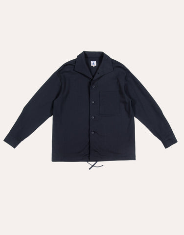 Arpenteur Corral Shirt Rachel Sailor Knit - Navy