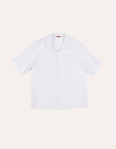 Barena Shirt Solana Stoco - White