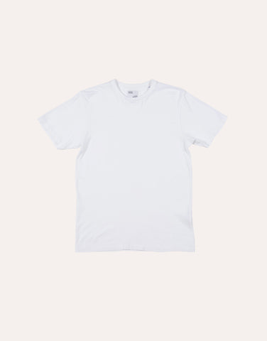 Colorful Standard Classic Organic Tee - Optical White