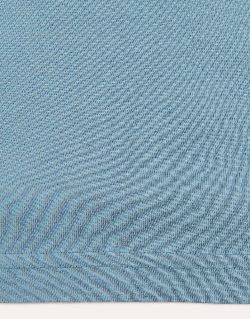 Colorful Standard Classic Organic Tee - Stone Blue