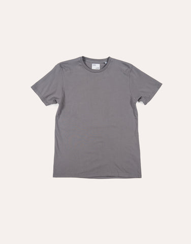 Colorful Standard Classic Organic Tee - Storm Grey