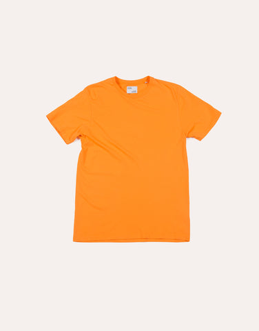 Colorful Standard Classic Organic Tee - Sunny Orange