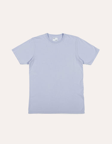 Colorful Standard Classic Organic Tee - Soft Lavender