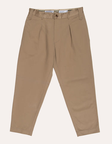 Eastlogue Permanent Bunch Pants - Beige