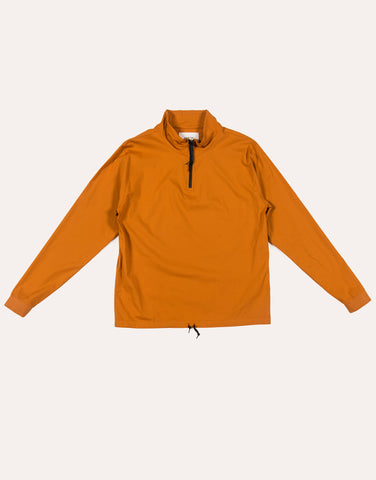 KESTIN Crieff Windbreaker - Survival Orange
