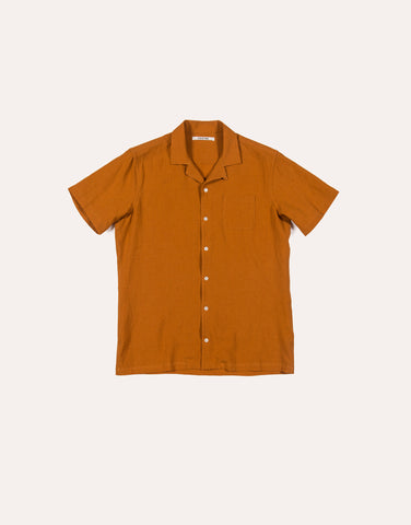 KESTIN Crammond Shirt - Survival Orange