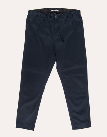 KESTIN Inverness Stretch Twill Trouser - Midnight