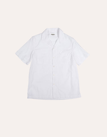 KNICKERBOCKER SS Comma Camp Shirt - Avalanche