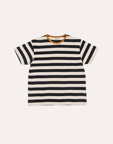 KNICKERBOCKER Mojave Tee - Black & White