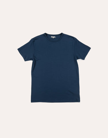 KNICKERBOCKER The T-Shirt - Dusty Blue