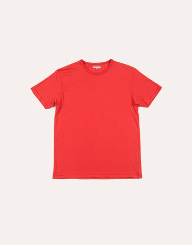 KNICKERBOCKER The T-Shirt - Varsity Red