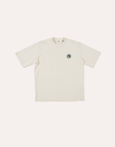 Nigel Cabourn x Element Sports Tee - Washed White