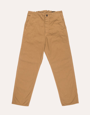 orSlow French Work Pant - Khaki