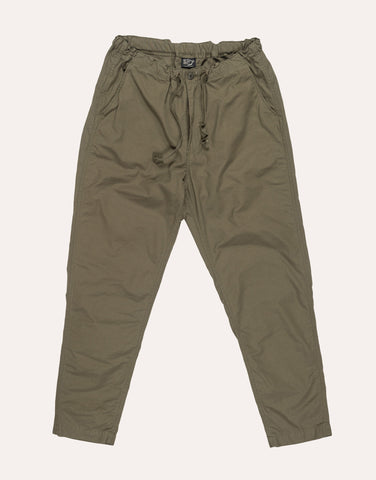 orSlow New York Tapered Pant - Army
