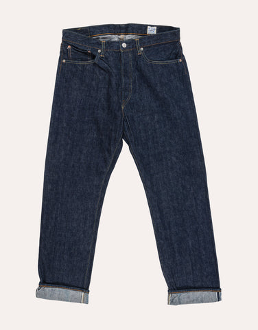 Orslow 105 Standard Jean - One Wash