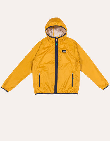 Penfield Bonfield Packaway Jacket - Mineral Yellow