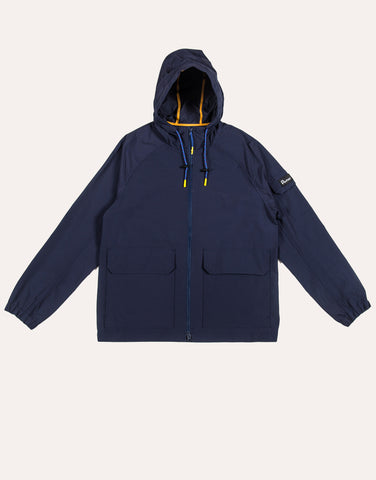 Penfield Halcott Jacket - Navy