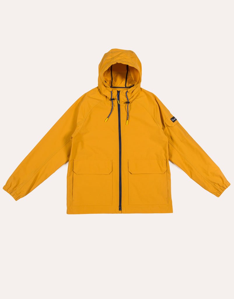 Penfield Halcott Jacket - Mineral Yellow