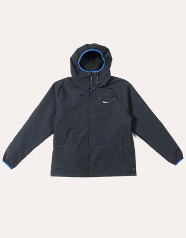 Penfield Verbank Coach Jacket - Black
