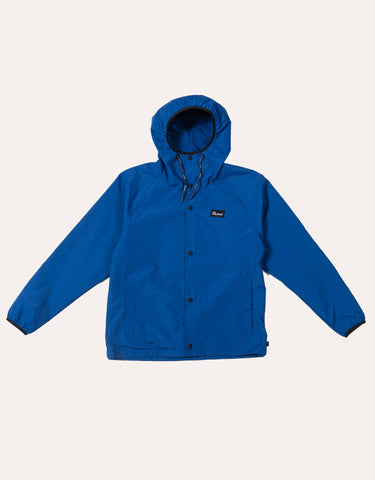 Penfield Verbank Coach Jacket - Blue