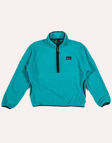 Penfield Melwood Fleece - Baltic Teal