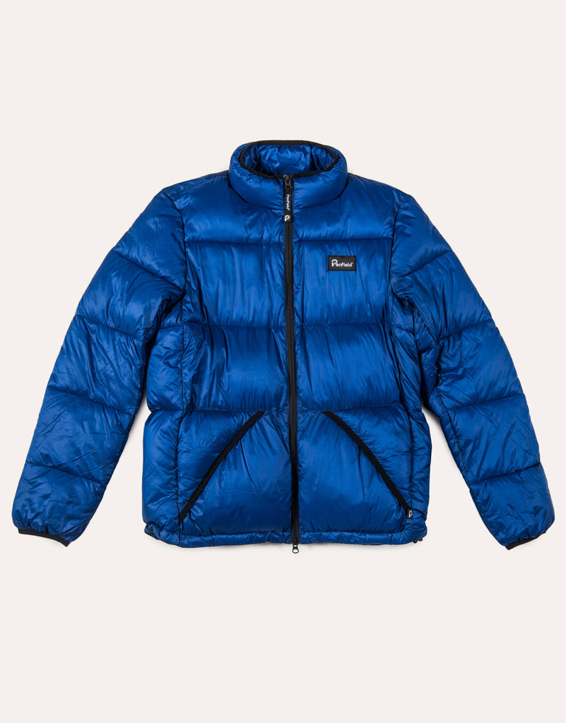 Penfield Walkabout Jacket - Blue