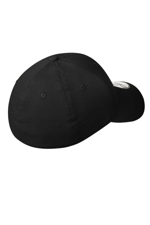 New Era® - Structured Stretch Cotton Cap