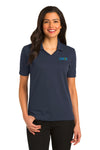 Port Authority® Ladies Rapid Dry™ Polo