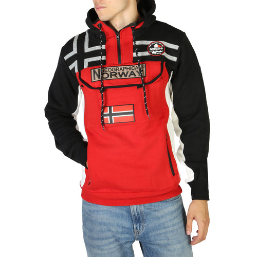 Geographical Norway - Fitakol_man