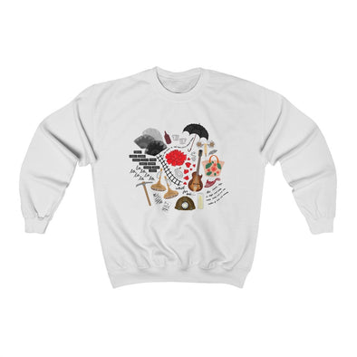 Hadestown Crewneck Sweatshirt