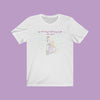 Tower Princess Short Sleeve Tee