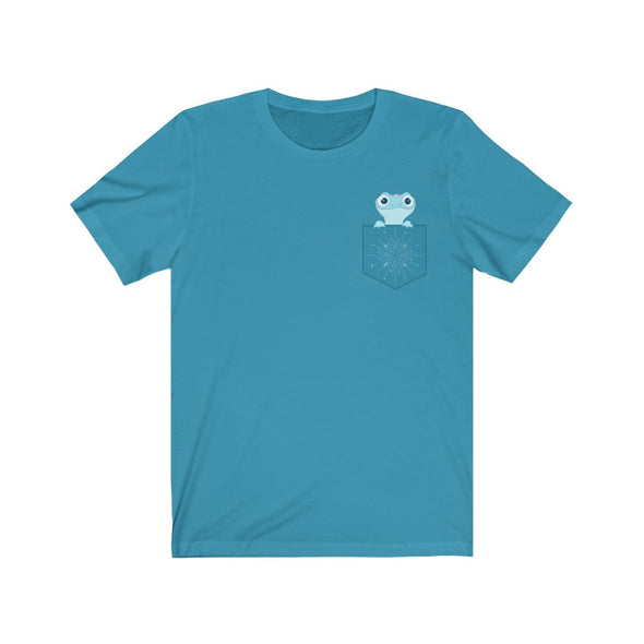 Bruni Pocket Short Sleeve Tee