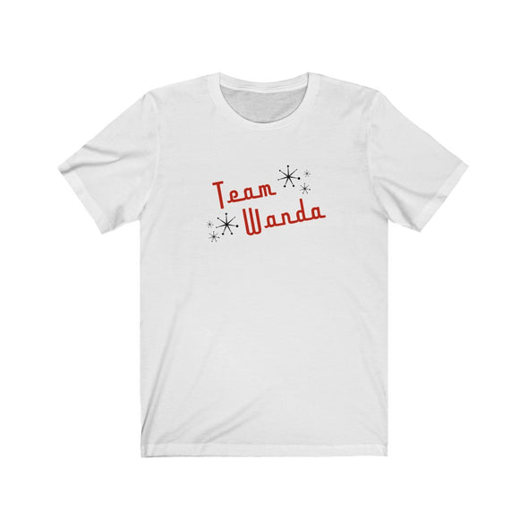 Team Wanda Short Sleeve Tee